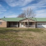 332 acre ranch house for sale in Paris, Texas    $935,000
