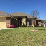 Three bedroom home for sale in Sulphur Springs, Texas    $209,000