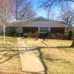 Three bedrooom home for sale in Paris, Texas    $109,500