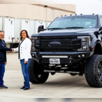 Locally owned company signs wholesale distribution agreement