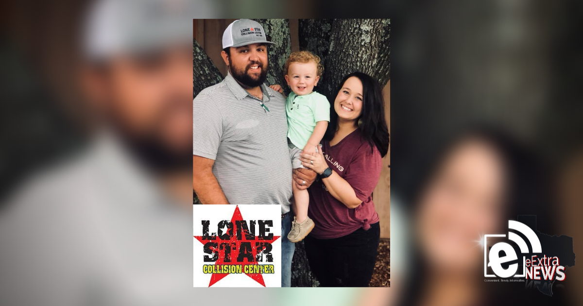 Business Feature || Lone Star Collision Center