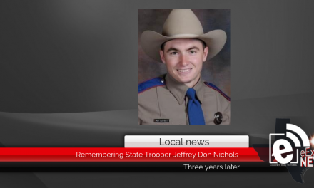 Remembering State Trooper Jeffrey Don Nichols || Three years later