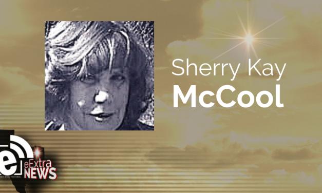 Sherry Kay McCool of Arthur City, Texas