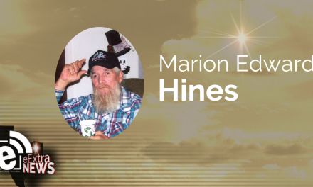 Marion Edward Hines of Clarksville, Texas