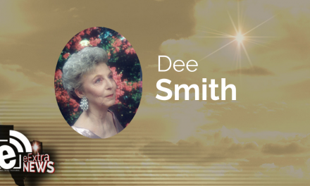 Dee Smith of Paris, Texas