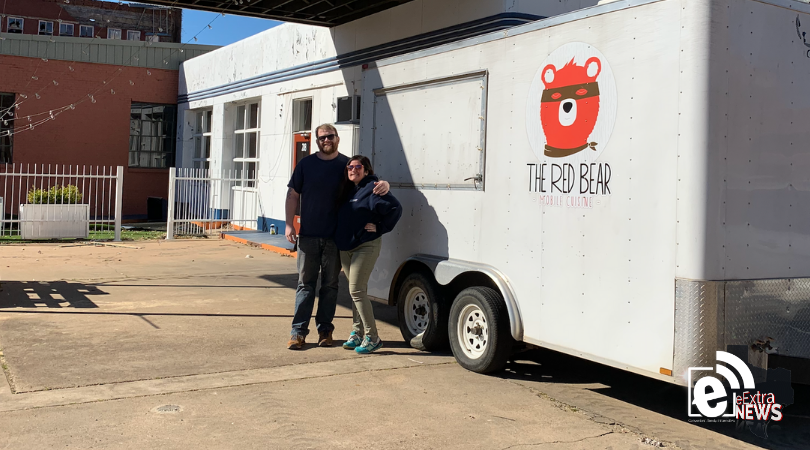 The Red Bear finds a new home || Will offer more than just wood-fired pizzas