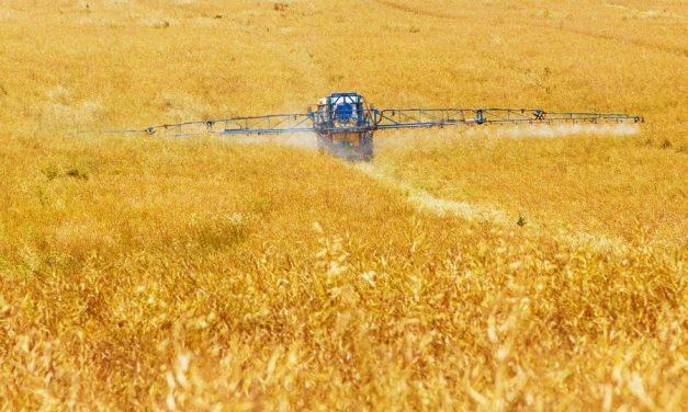 Crop Fertilizer and Pesticide Spray Business For Sale || $81,000
