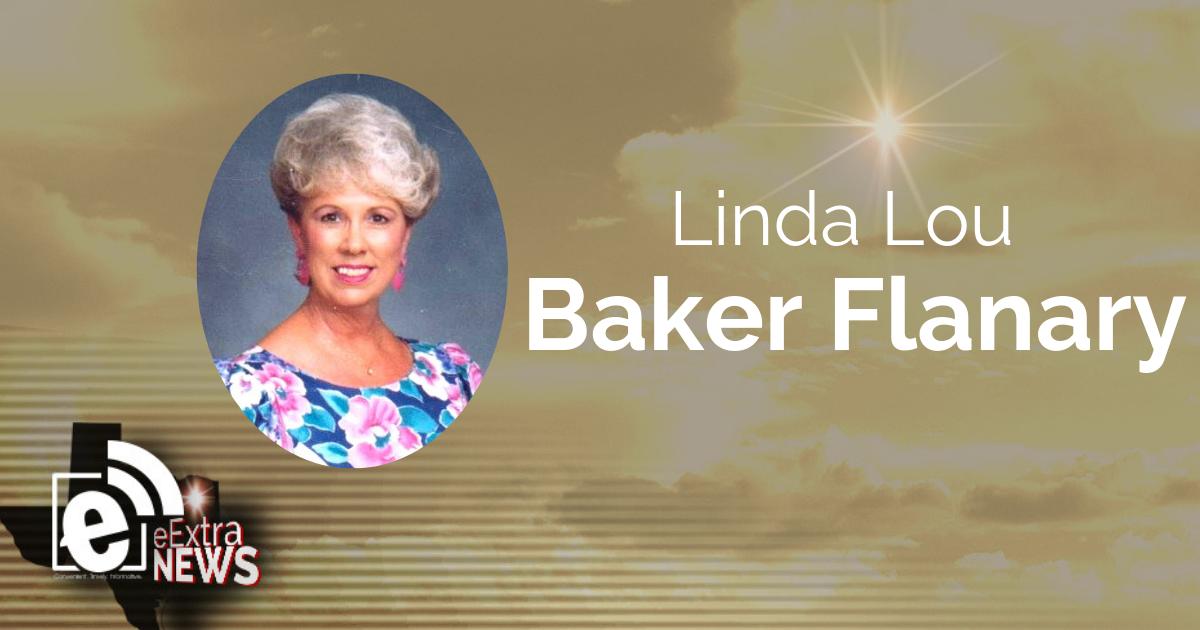 Linda Lou Baker Flanary || Obituary