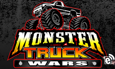 Monster Truck Wars adds second show this weekend in Hugo