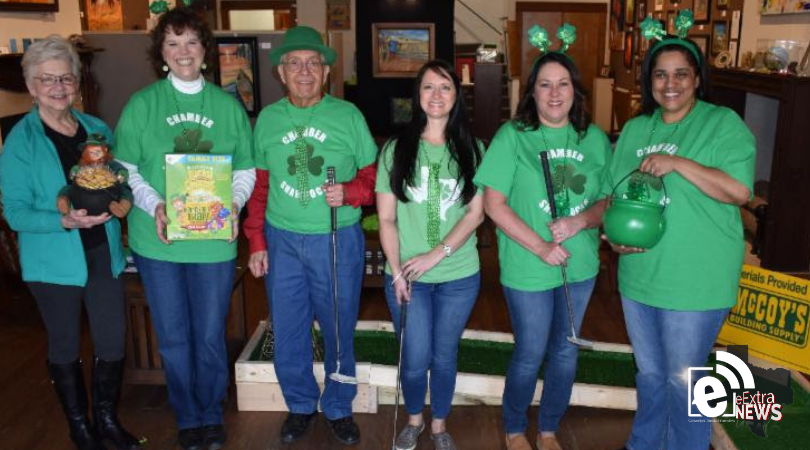 Mini-golf People's Choice award goes to Peoples Bank ...