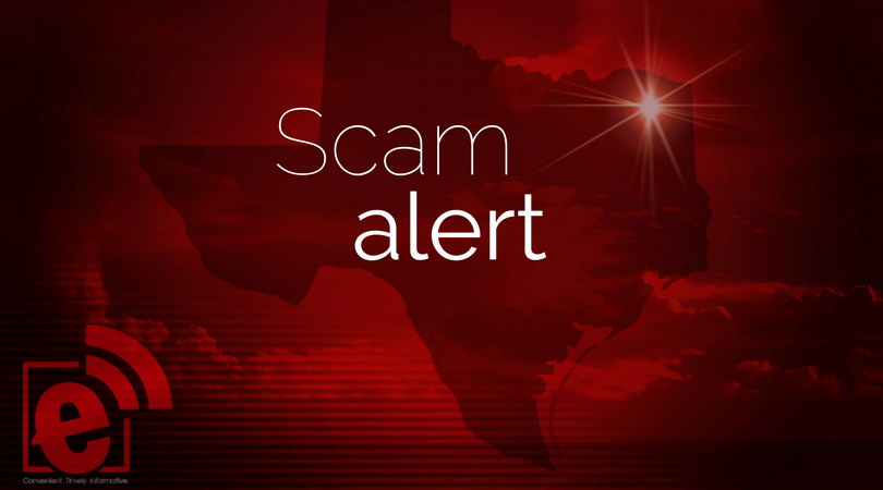 SCAM: Scammers impersonating pastors to solicit money