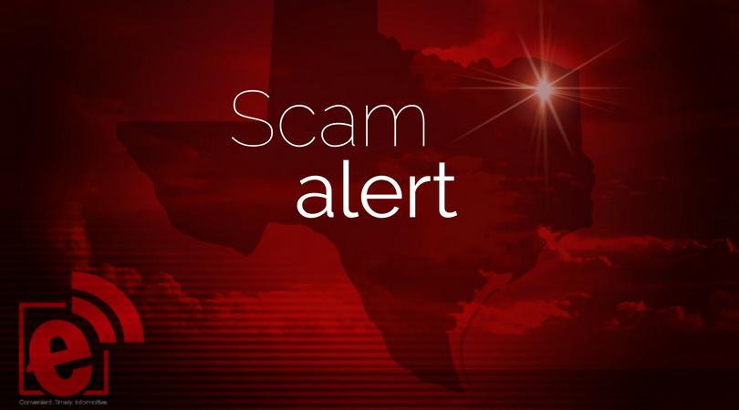 DEA warns of alarming increase of scam calls
