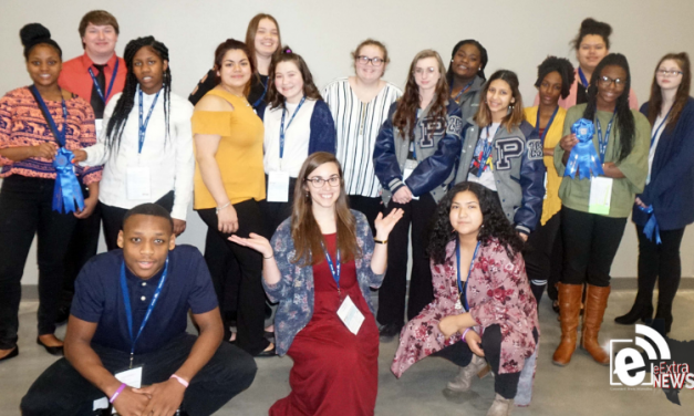 PHS future educators bring home multiple awards from state