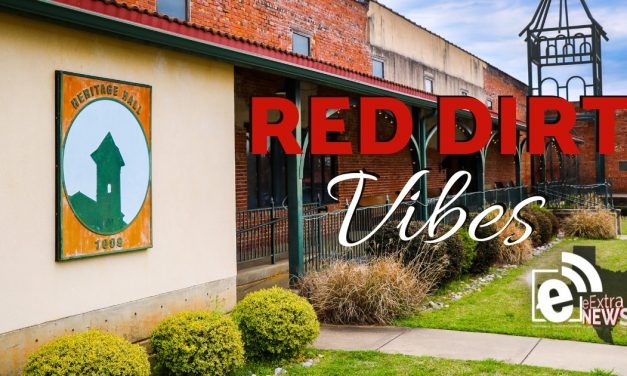Mike Ryan to take the stage tonight at Heritage Hall    Red Dirt Vibes
