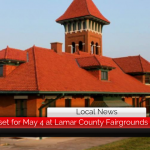 Claws for Caddo set for May 4 at Lamar County Fairgrounds || All-you-can-eat crawfish