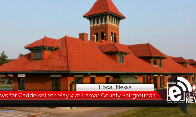 Claws for Caddo set for May 4 at Lamar County Fairgrounds    All-you-can-eat crawfish