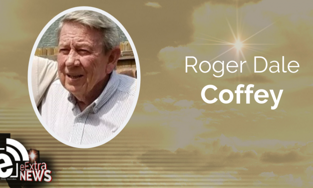 Roger Dale Coffey of Paris, Texas || Obituary