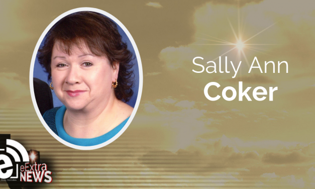 Sally Ann Coker || Obituary