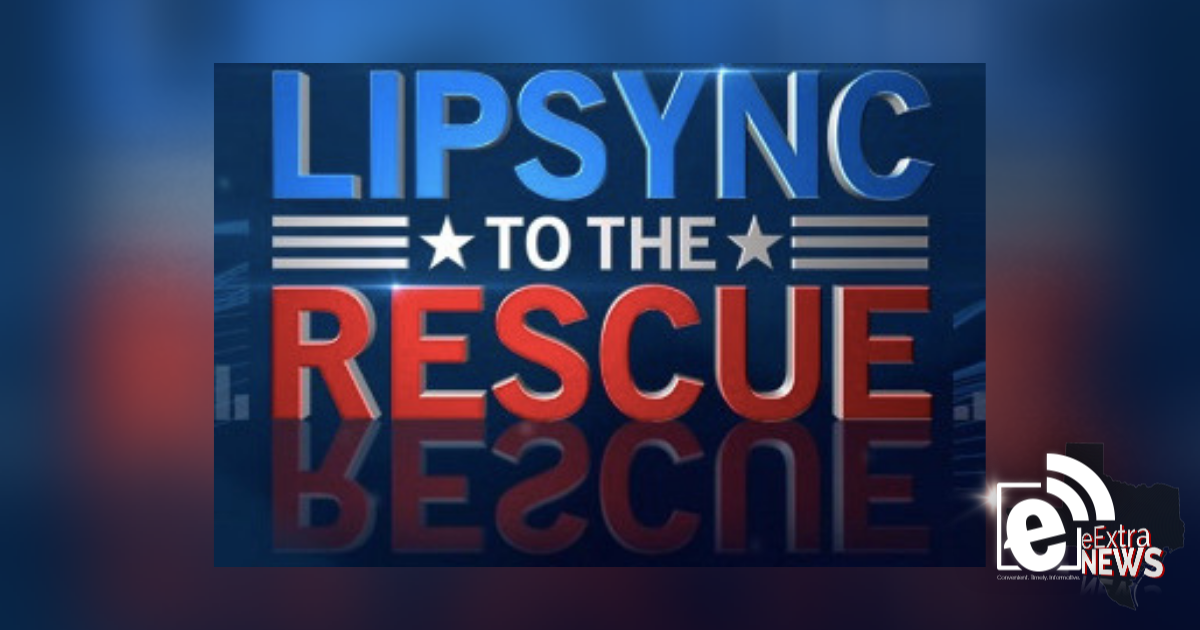 Paris Fire Department possibly hits TV screens || 'Lip Sync to the Rescue'