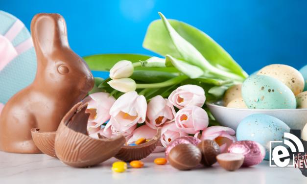 Hop on Over Easter Egg Hunt set for April 18    Heritage House of Paris