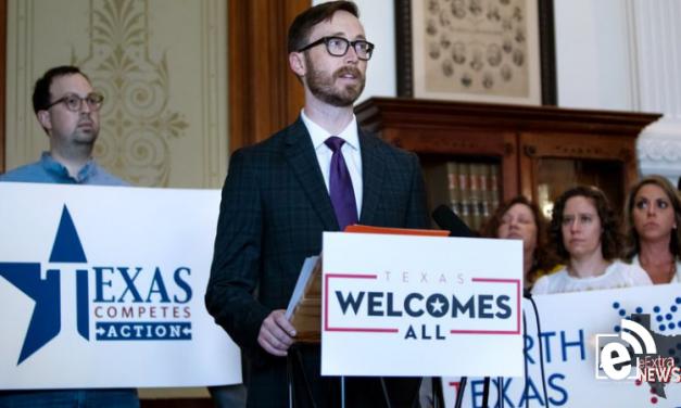 Texas Senate approves occupational licensing bill LGBTQ advocates call a 'license to discriminate'