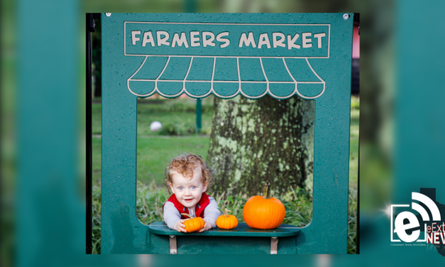 Memories are made with Market Square Farmers and Artisans Market    Market set to reopen May 4