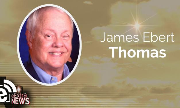 James Ebert Thomas || Obituary