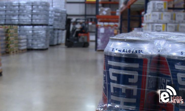 Texas House moves to expand alcohol sales on Sundays and at breweries