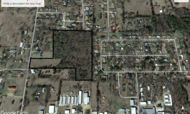 13.22 acres for sale in Reno, Texas || $149,900