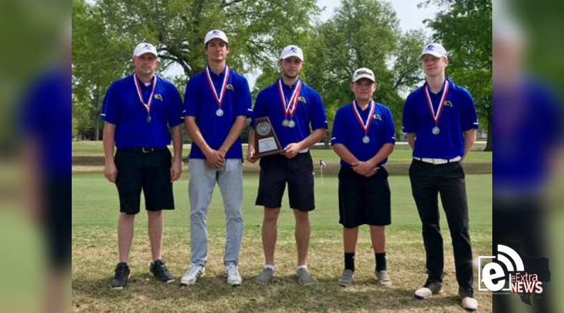 North Lamar's Nottingham wins district golf champion