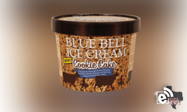 Blue Bell releases new flavor: Cookie Cake