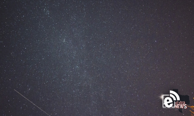 Lyrid Meteor Shower to fill the sky tonight || Infographic