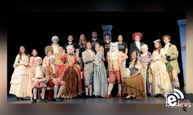 NLHS One Act returns with state recognition || Community performance scheduled