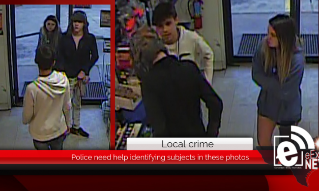BREAKING: Police need help identifying subjects in these photos