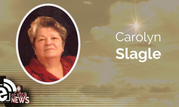 Carolyn Slagle of Paris, Texas    Obituary