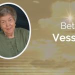 Betty Vessels of Paris, Texas || Obituary