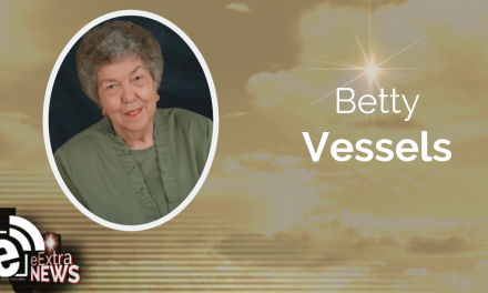 Betty Vessels of Paris, Texas || Obituary