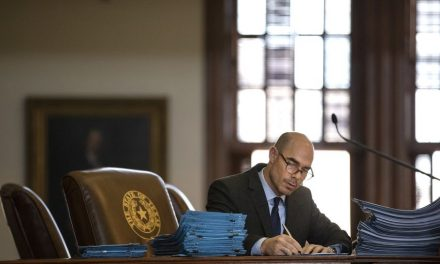 Texas House, Senate pass school finance bill mandating teacher raises and cutting taxes