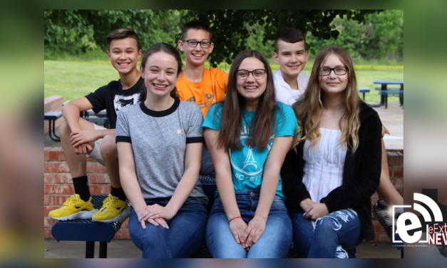 Paris ISD students recognized by Duke University for outstanding college entrance exam scores