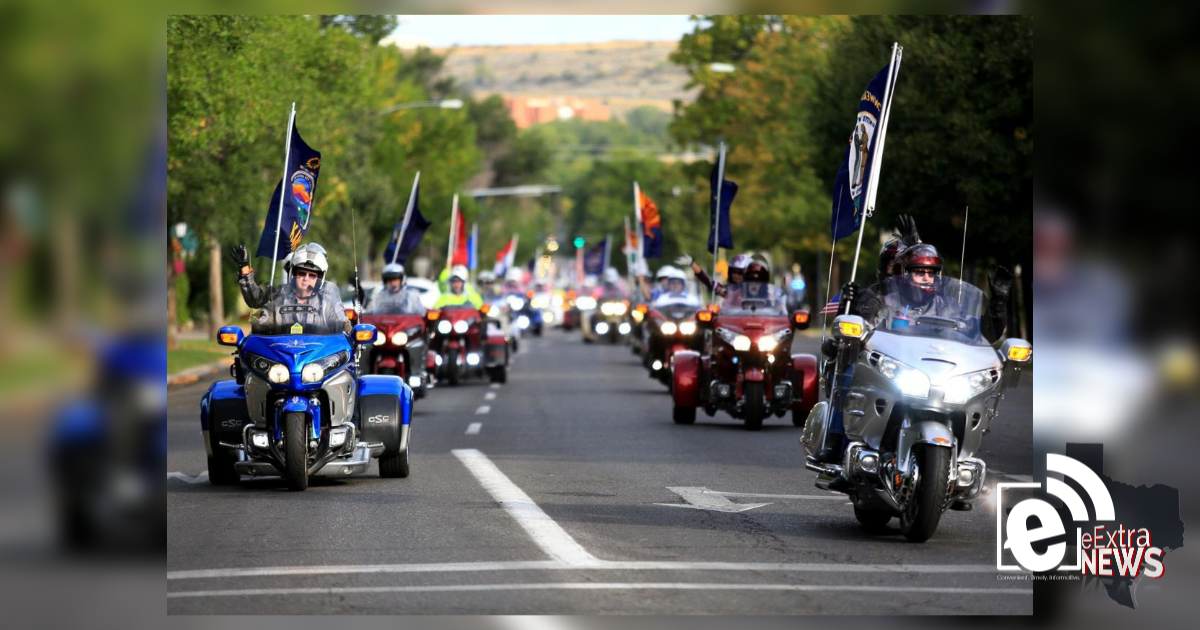 GWRRA rides into Paris on May 16 || Public invited to learn about motorcycle safety