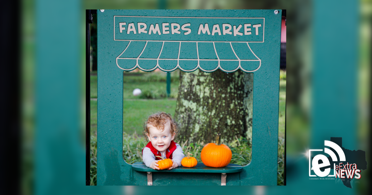 Farmers Market set to open Saturday, May 4    Content brought to you by Load Trail