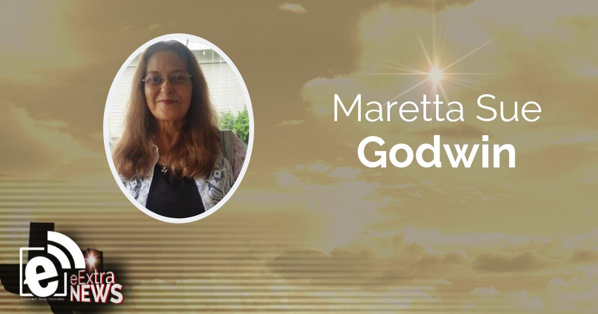 Maretta Sue Godwin || Obituary