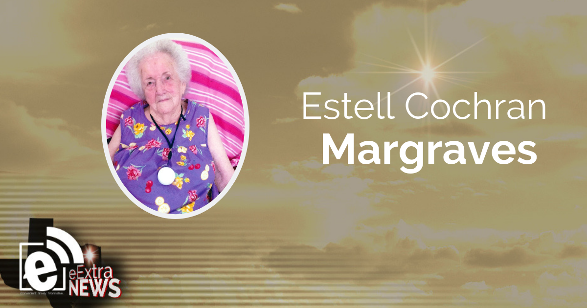 Estell Cochran Margraves || Obituary