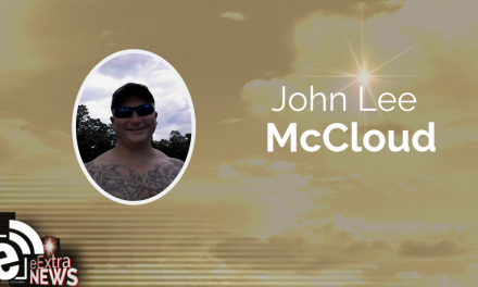 John Lee McCloud || Obituary