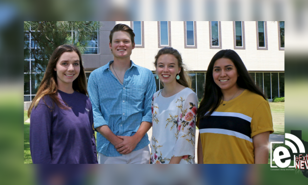 Friday graduation features PJC top student award