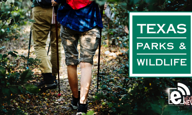 Texas Parks and Wildlife Commission Awards $3.81 Million in Recreational Trail Grants to Texas Communities