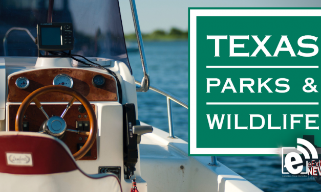 Texas game wardens stress boating safety ahead of Memorial Day weekend