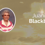 Juanita Blackburn || Obituary