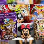 You can now get the taste of Disney delivered right to your door each month