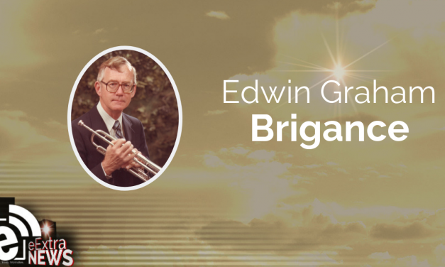 Edwin Graham Brigance || Obituary
